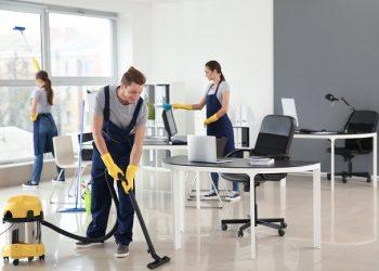 Épület, -Objektum takarítás